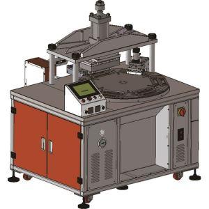 Automatische Leimlaminiermaschine
